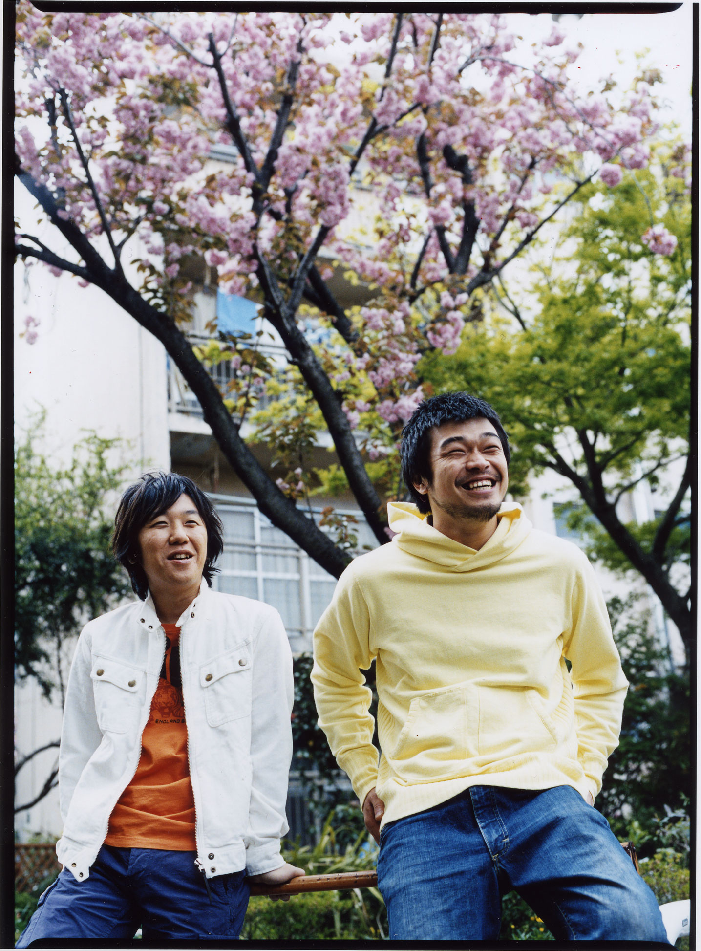 野狐禅 (フォークバンド)の画像 p1_27