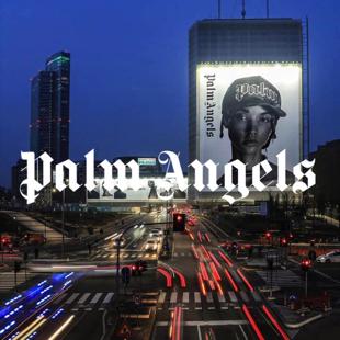 palm angels 通販