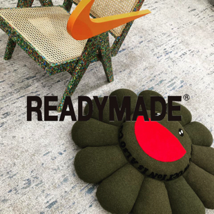 readymade 通販