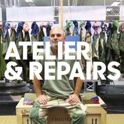 ATELIER&REPAIRS 沖縄 通販