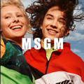 MSGM 通販