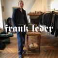 FRANK LEDER 通販