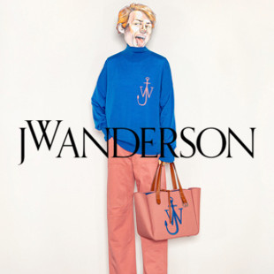 jw anderson 通販