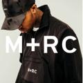 M+RC NOIR 通販