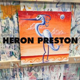 heron preston 通販