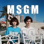 MSGM 沖縄 通販