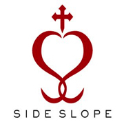 SIDE SLOPE サイドスロープ ニット 通販