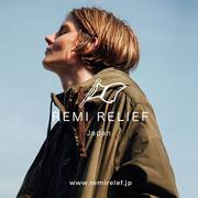 remi relief レミレリーフ 通販