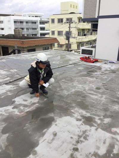 太陽光発電システム 沖縄市泡瀬K様邸 三菱電機 5.52kwシステム