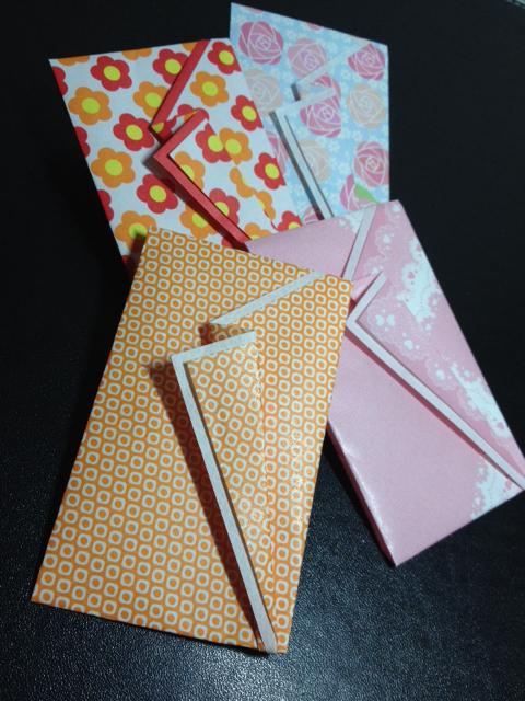 ハート 折り紙 : 箸置き 折り紙 簡単 : divulgando.net