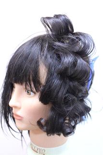 hair quaint