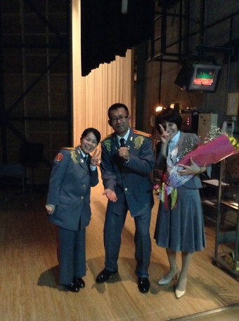 伊敷聡子の四季折々日記