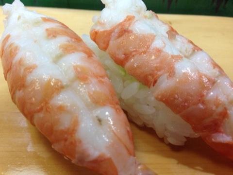 サバニ寿司