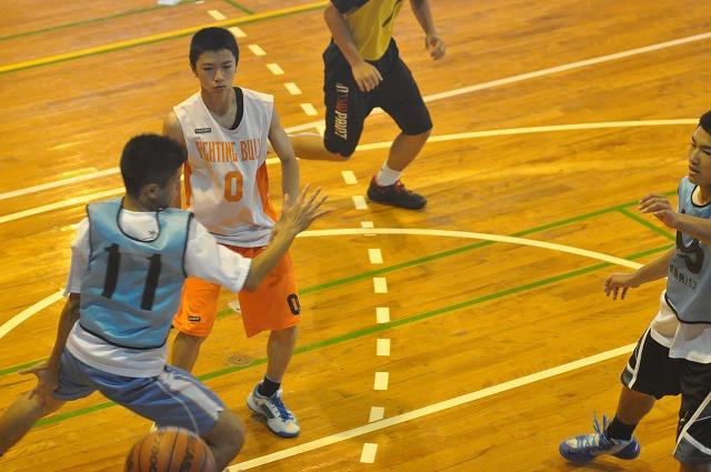 県立前原高校男子バスケットボール部・ブログ