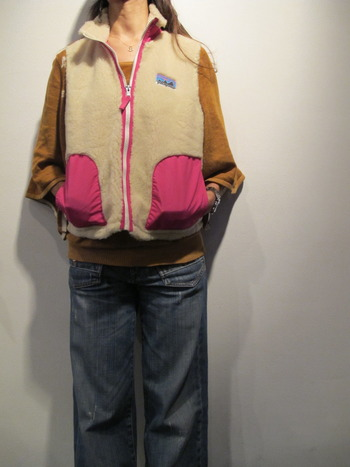Patagonia Kids' Retro-X Vest