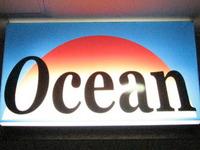 Ocean様看板