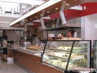 Caffe di Porto様店内