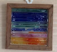 ガラスアート海
