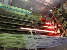 拓南製鐵工場見学会:地域環境政策学科のブログ