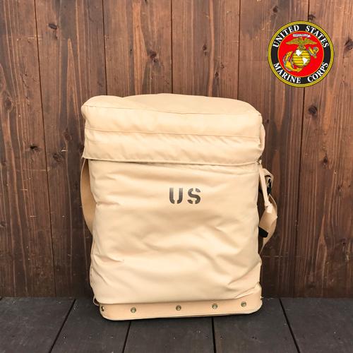 ポルタアンドゲートPORTAANDGATE・アメリカ海兵隊ウォーターバッグ・アメリカ海兵隊メインパック上部・アメリカ海兵隊ソープバッグ(シェービングバッグ)・アメリカ海兵隊エルボーパット・アメリカ軍専用固形燃料・ブランドグラス・アメリカ州デザインショットグラス・KID'Sオシュコシュカバーオール01