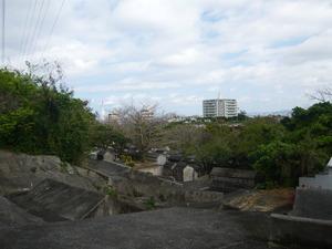 浦添墓地公園1
