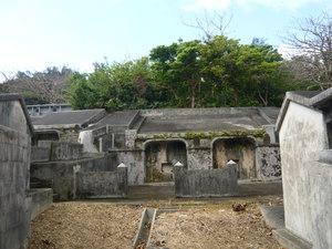 浦添墓地公園2