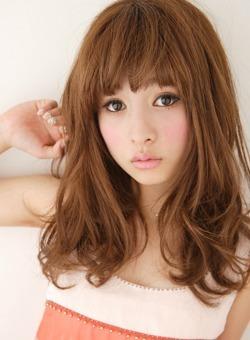 可愛い女性芸能人 なりたい顔No.5 深田恭子さん