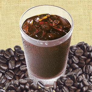 自家焙煎のレキオスコーヒー