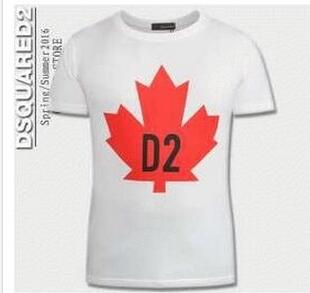 品質も見た目も良いディースクエアード 通販Tシャツ