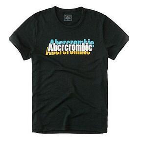 なめらかな生地感のアバクロンビー&フィッチ スーパーコピーTシャツ