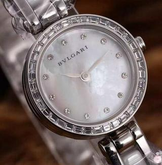 絢爛たる世界を演出するブルガリ 時計 コピー新作
