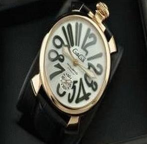 人気を誇るガガミラノ 偽物時計が登場した